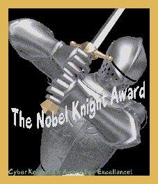The Nobel Knight Award