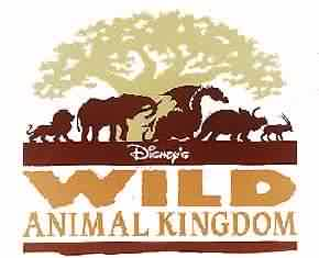 Wild Animal Kingdom Logo